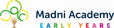 Madni Early Years Logo